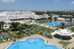 Тунис 2017
